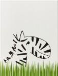 STEULER Louis&Ella 34 043 dekor zebra