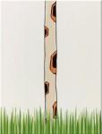 STEULER Louis&Ella 34 058 dekor szyja w trawie kolor