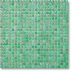 Jasba Loop mozaika okrągła śr.1cm seegrun glanzend