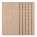 BARWOLF Mozaika gresowa antypoślizgowa 2,5x2,5cm Light Beige