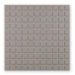 BARWOLF Mozaika gresowa antypoślizgowa 2,5x2,5cm Light Grey