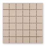 BARWOLF Mozaika gresowa antypoślizgowa 4,7x4,7cm Beige