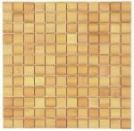 Bambu Pin mozaika drewniana 2,3x2,3cm BATI ORIENT