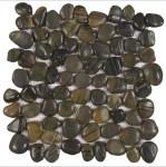 Mozaika kamienna Galets Polis Tigre 30x30cm BATI ORIENT