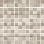 Jasba Fresh Mozaika Ścienna 2 x 2 cm 41301H desert sand-mix non-slip