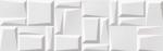 GRESPANIA White & Co płytka 31,5x100 dice blanco