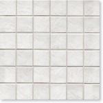 JASBA Village Secura mozaika 5x5cm 3500H stone white
