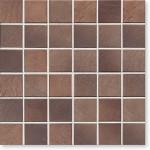 JASBA Village Secura mozaika 5x5cm 3506H earth brown