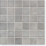 JASBA Village Secura mozaika 5x5cm 3507H rock grey