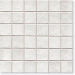 JASBA Village mozaika 5x5cm 3540H stone white