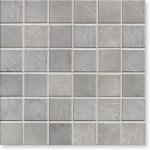 JASBA Village mozaika 5x5cm 3547H rock grey