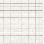 JASBA Atelier mozaika 2x2cm 8620H alabaster white