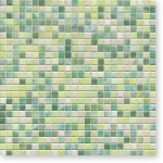JASBA Kauri 8704H zieleń mix błyszcząca