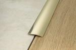 Proclassic profil do posadzek o tym samym poziomie stal nierdzewna błyszczaca 10mm/270 71287