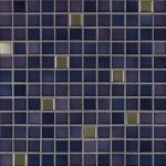 Jasba Fresh mozaika 2 x 2 cm 41510 vivid violet-mix metallic glänzend