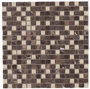 Avalon mozaika 30x30cm ceramiczno-kamienna DEKOSTOCK