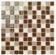 Lyon mozaika 29,8x29,8cm szklano-kamienna DEKOSTOCK
