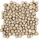Mozaiki drewniane